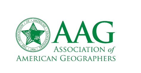 This year's American Association of Geographer's (AAG) Annual Meeting is in Chicago, Illinois.