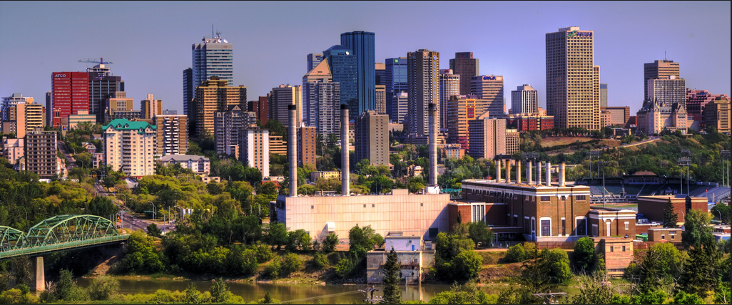 Edmonton is working to be on par with the world's smart cities through an open city initiative that will revolutionize the life of the city's citizens.