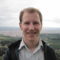 Peter Johnson, assistant professor in the University of Waterloo Department of Geography and Environmental Management, was recently awared Ontario's Young Researcher Award.