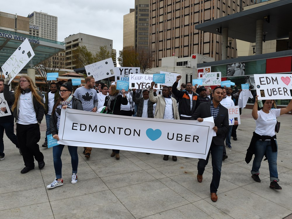 This July, Alberta residents were warned that drivers who use Uber's car-sharing service may not have appropriate insurance coverage, with potential risks to both drivers and passengers.