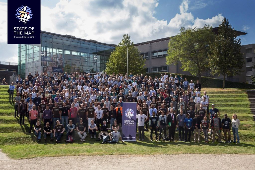 SOTM group photo (photo by Tatiana Van Campenhout)